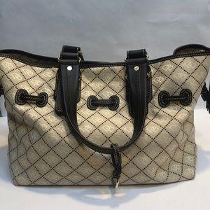 Dooney large chiara bag